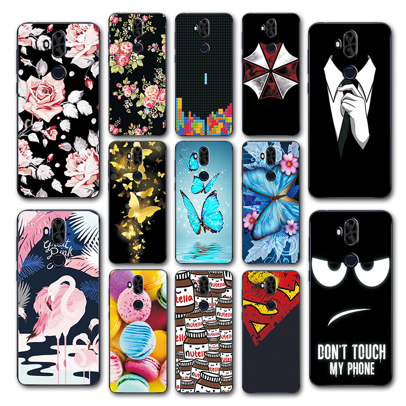 For ASUS Zenfone 5 LITE ZC600KL Cover 12 Styles Various Case Soft Coque Exquisite Shell Zenfone 5 LITE ZC600KL 6.0 Fundas