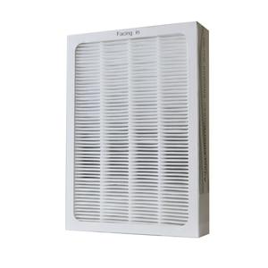 Image 3 - Hepa para blueair filtro purificador de ar carvão ativado filte 3 pçs 501 550e 510b 603 650e para blueair hepa filtro ar composto
