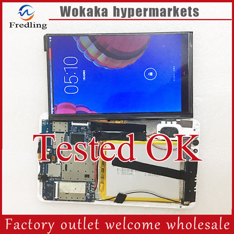 купить New 7 inch 30pin MF0701683002A lcd display screen For Acer Iconia One 7 B1-770 A5007 tablet pc free shipping по цене 945.17 рублей
