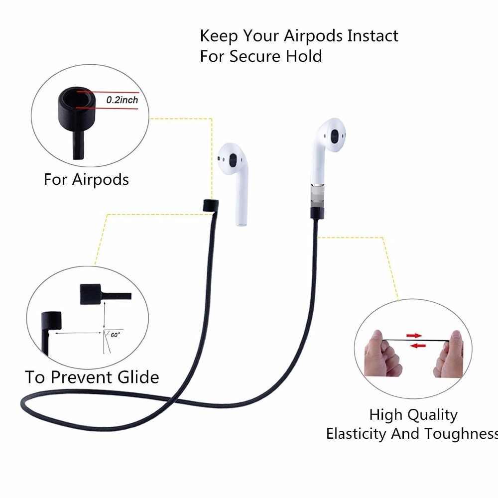 Duszake AG9 ため Airpods ため AirPod Airpods アクセサリーシリコーン耳カバーアクセサリー用ポッドケース