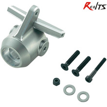 RealTS Alloy steering hub for FS Racing//MCD/CEN/REELY 1/5 scale RC car