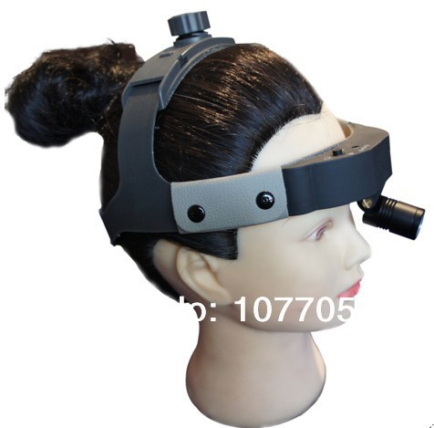 Free shipping , LED3W New Medical Head light /Surgical Head Lamp/ ENT headlight