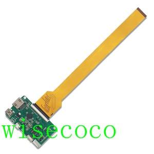 Image 4 - 8.9 بوصة 2560*1600 2k IPS TFTMD089030 شاشة LCD MIPI لوحة تحكم 61 pins لتقوم بها بنفسك المشروع