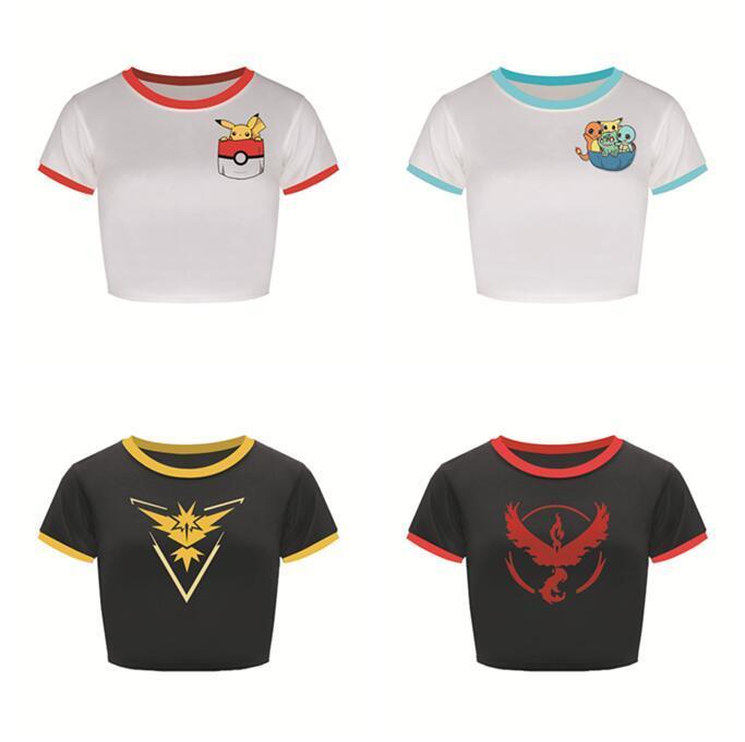 mulheres-manga-curta-camiseta-pikachu-font-b-pokemon-b-font-ir-t-bonito-articuno-pokeball-squirtle-tee-top-blusas-basicas-top-colheita-senhora-ftjst