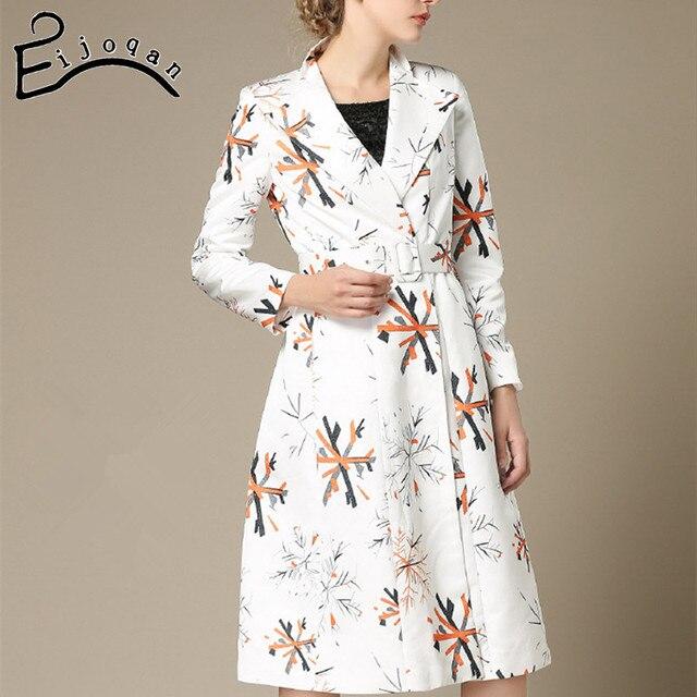Европа 2016 осень новая мода большой кружева кардиган стройная длинный ветровка куртка v278