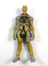"CHITAURI Marvel Univers THE AVENGERS 3/4 3.75"" Loose Auction Figures B(China)"