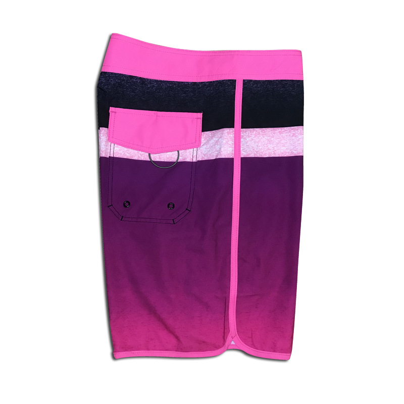 New Fashion Boardshorts Men's Beachshorts Quick-Dry Fashion Board Shorts Men Casual Shorts