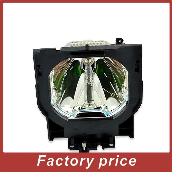 Original  Projector Lamp POA-LMP42 610-292-4831 for PLC-UF10 PLC-XF40 PLC-XF41 new original projector beamer lamp bulb with housing poa lmp42 for plc uf10 plc xf40 chri stie roadrunner l8 vivid white