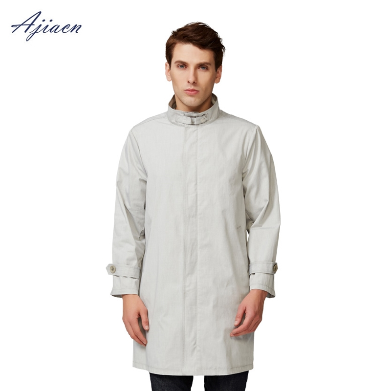 Image 2 - Ajiacn New electromagnetic radiation protective men and women greatcoat Base station and monitoring room EMF shielding clothing-in Safety Clothing from Security & Protection