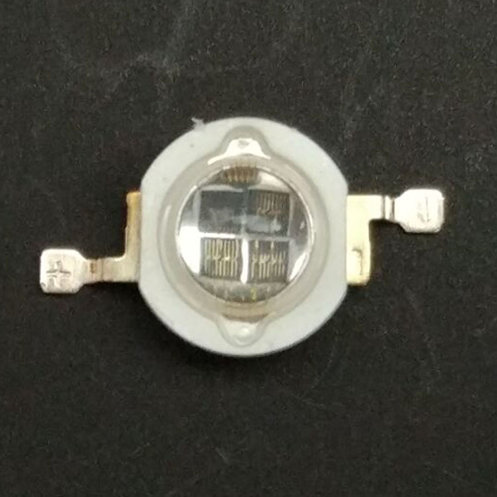 5W Infrared IR LED Night Vision 850nm Luminous Diode Hight power Led Light Diodes 100pcs lot 3 9v 3 9 volt 3v9 zener diode 1 2w 500mw 0 5w 0 5watt diodes do 35