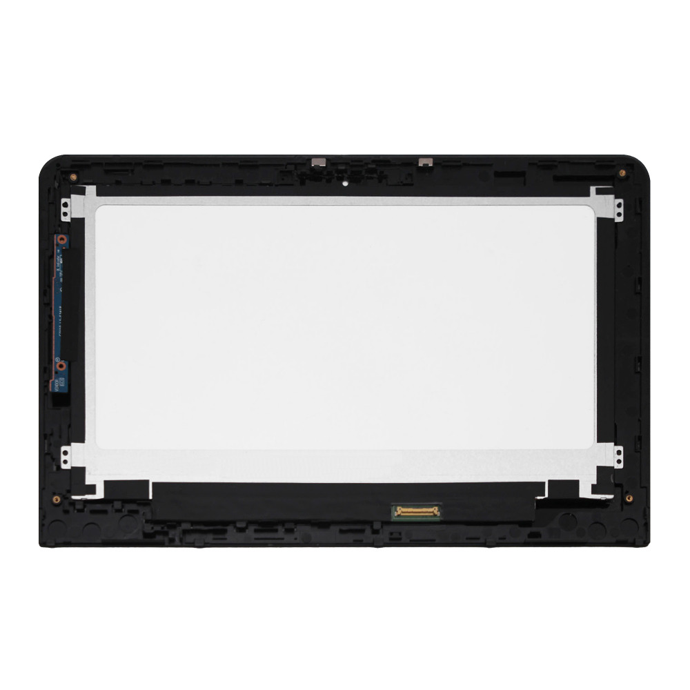 11.6 Full LCD Touchscreen Digitizer Assembly For HP x360 11-ab 11-ab014ur 11-ab015ur 11-ab025tu 11-ab008ur 11-ab023tu 11-ab003nf цена