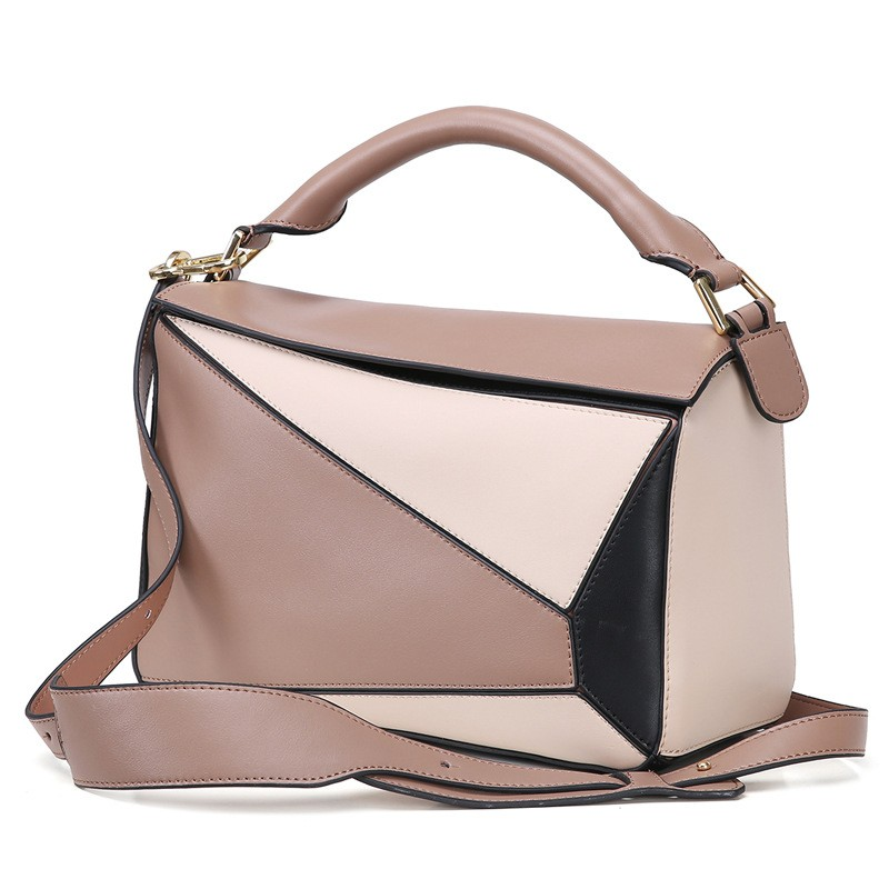 luxury handbags women bags designer Genuine Leather handbags ladies Messenger bag female tote bag Crossbody Shoulder bags bolsa new genuine leather fashion handbags women tote shoulder bags messenger bags luxury designer crossbody bag bolsa top handle bags
