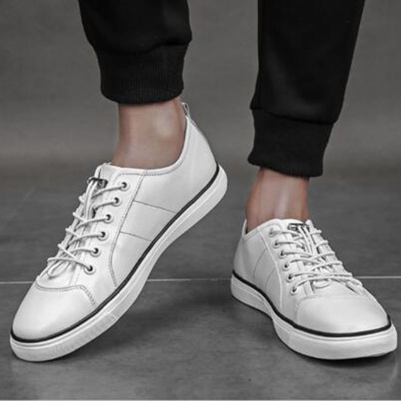 Zapatos ocasionales respirables planos de los hombres de la venta - Zapatos de hombre - foto 6