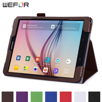 High Quality Case Cover For Samsung Galaxy TAB S3 9 7 SM T820 SM 825 Case