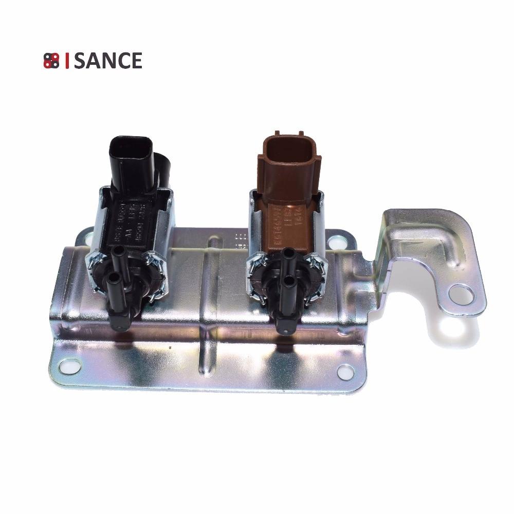 Intake Manifold Runner Solenoid //Vapor Canister Purge  Fits Mazda 3 5 6  CX-7