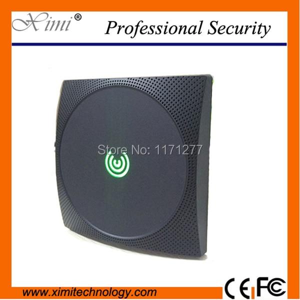 New arrival Wiegand26 for door lock 125KHZ proximity   reader 10cm sense rfid card reader new arrival ip65 door mirror rfid reader