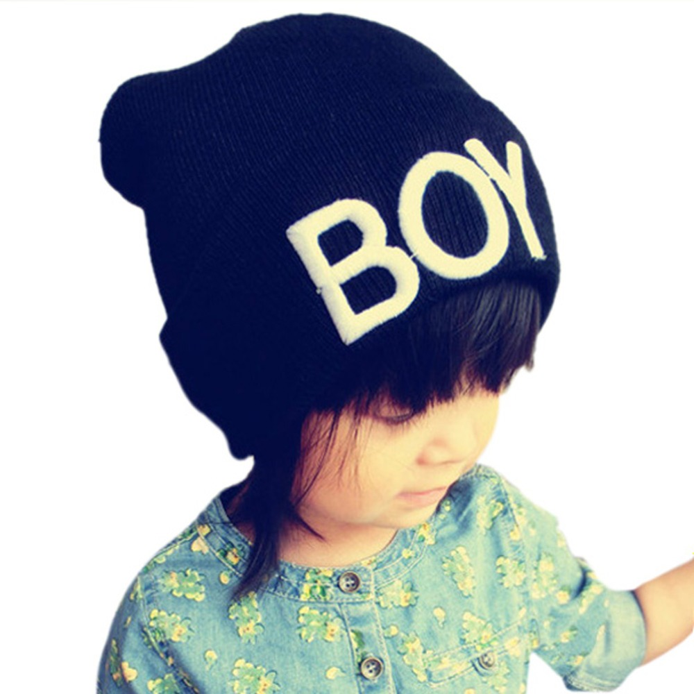 Niño niños niña y del muchacho del invierno del bebé caliente del sombrero  del esquí del ganchillo tapas blandas b5b7eeec68e