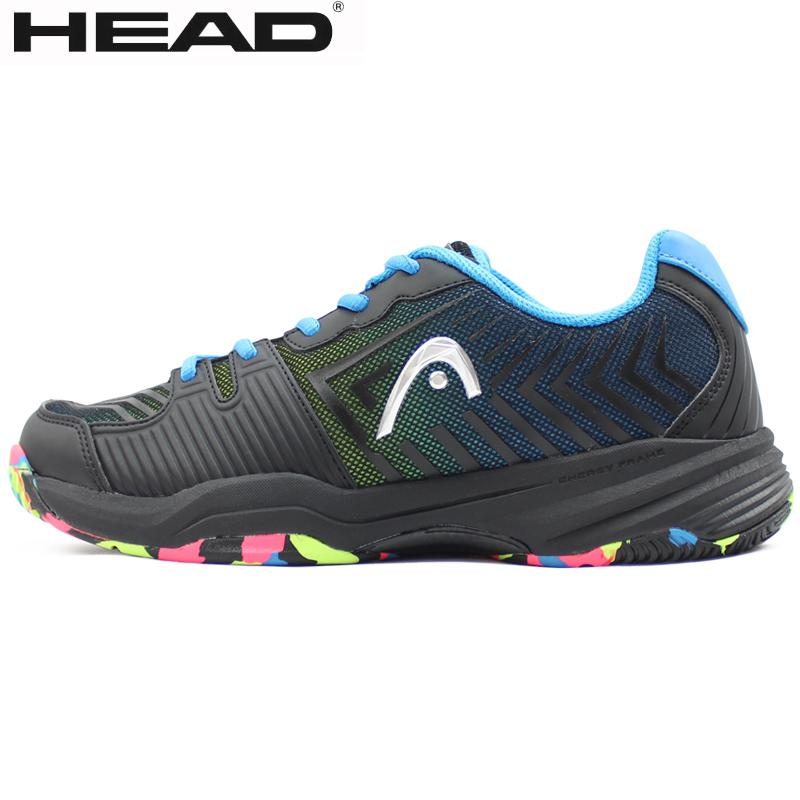 HEAD tennis shoes for men professional Tenis Masculino Sneakers Zapatillas Tenis Hombre