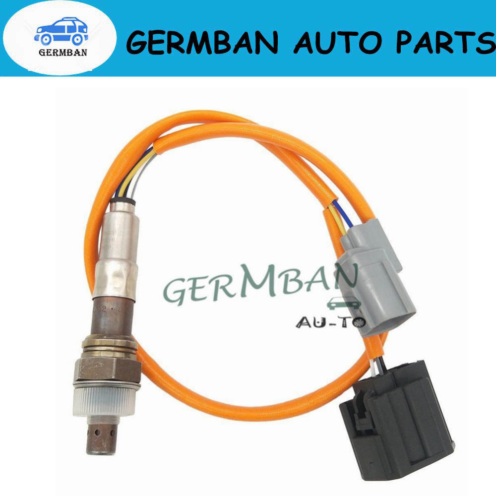 Lambda Oxygen Sensor O2 Sensor AIR FUEL RATIO SENSOR LFH1-18-8G1 LFH1-18-8G1B LFH1-18-8G1C LFH1-18-8G1D For Mazda M6 2.0L 2.3L