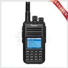 3pcs Original DMR Digital TYT MD-380 MD380 Walkie Talkie 400-480MHZ Tytera two way radio