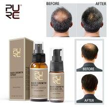 11,11 продукты для роста волос, Имбирные ингредиенты, 20 мл, масло для роста волос и 30 мл, спрей для роста волос, лучшее средство для лечения выпадения волос