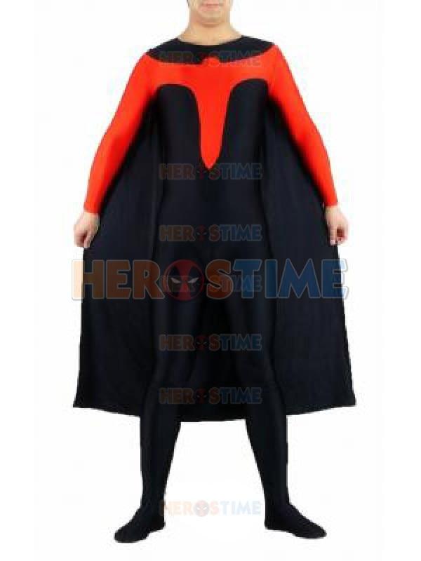 Women's Costumes Batman Costume Spandex Halloween Cosplay Red Robin Superhero Costume Show Zentai Suits The Most Classic