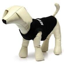 Pet Dog Cat Summer Clothes
