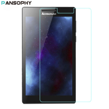 цена на 9H Premium Tempered Glass For Lenovo Tab 2 Tab2 A7-30 A7-30TC A7-30HC A7-30GC 7inch Screen Protector Protective Film cover
