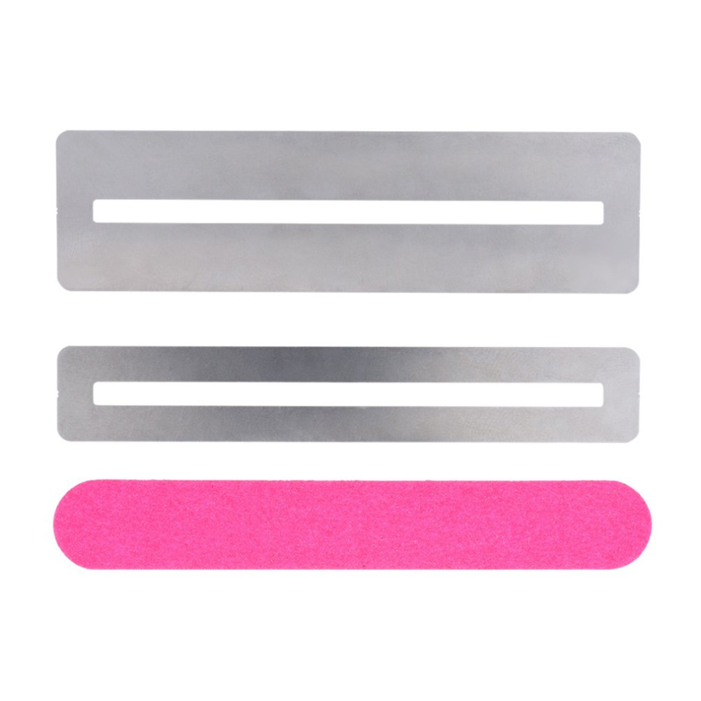 Fashion Style Fingerboard Product Wire Grinding Protect Mat Mat Product Stainless Steel Wire Pad Comfortable And Easy To Wear Sports & Entertainment