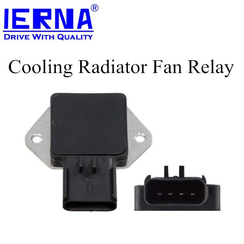DODGE CHRYSLER JEEP Radiator Fan Relay Package NEW OEM MOPAR