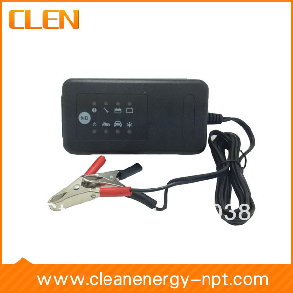 Sell battery charger 12V lead acid 3.3A,battery charger 12v car,With auto recovering sulfated or under-charged battery function