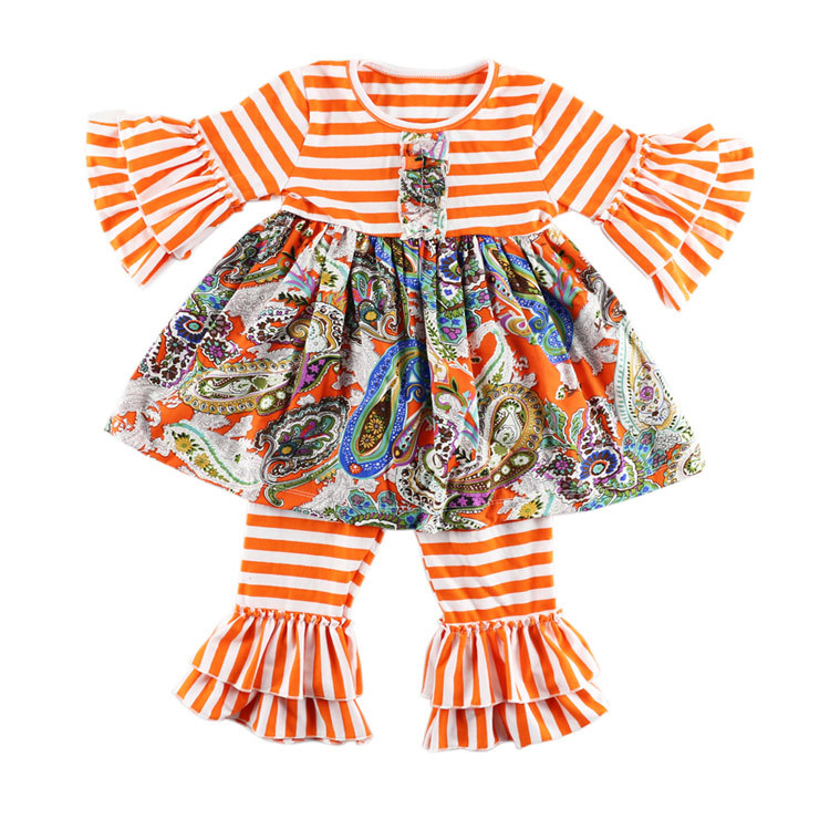 Gyermekruházat Tavaszi kisgyermek ruházat Lányos ruhák Boutique - Gyermekruházat - Fénykép 5