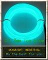Ice blue soft light-1.3mm thinkness 20 M só + frete grátis