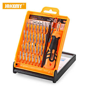 JAKEMY Precision Screwdriver Set Disassemble For Tablets