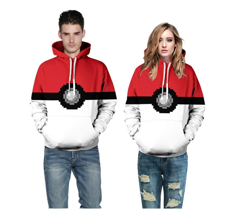 Popular Pokemon Hoodie Buy Cheap Pokemon Hoodie Lots From China Pokemon Hoodie Suppliers On