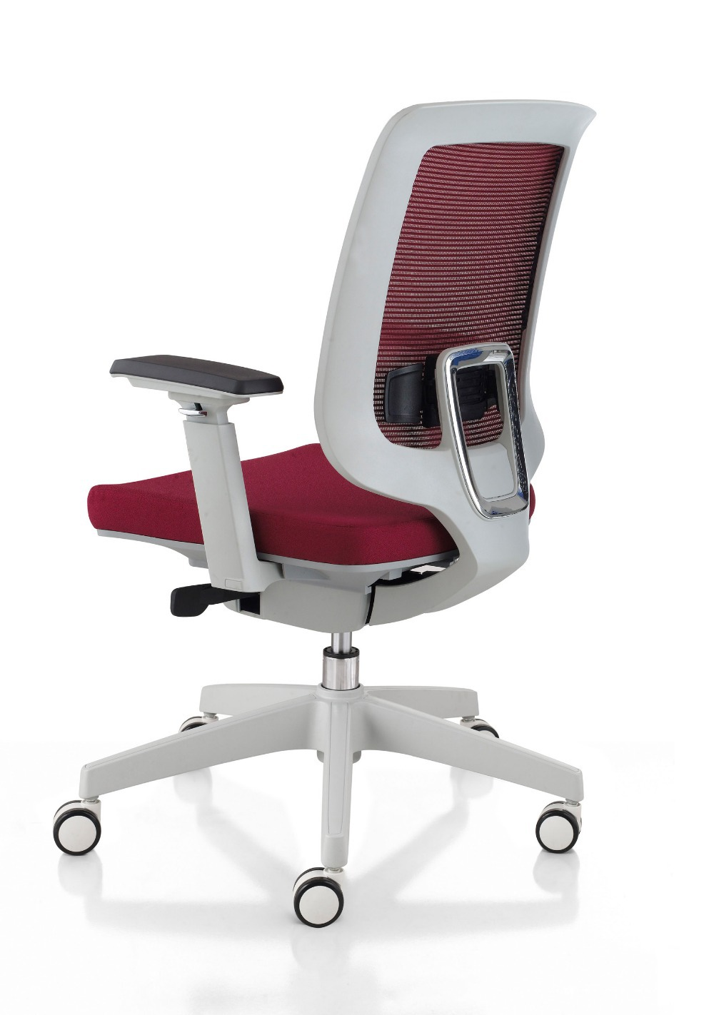 Chair Price Us 110 Heavy Duty Casters Office Chair Office Rolling Chair Price Office Chair Back Support Cushion In Office Chairs From Furniture On
