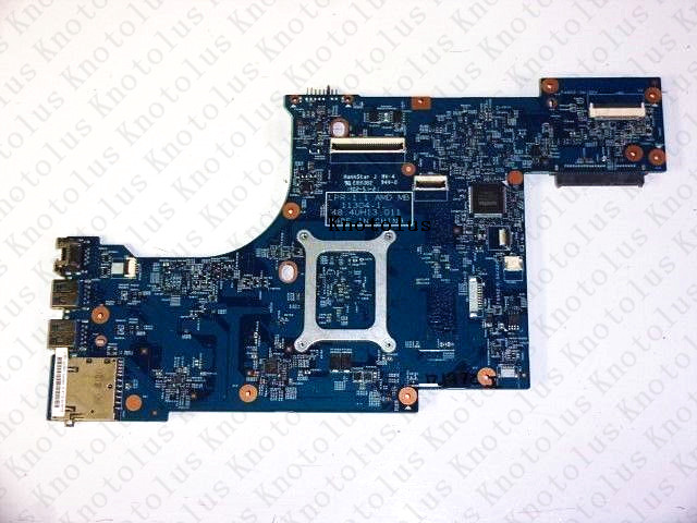 04Y1310 48 4UH13 011 for Lenovo ThinkPad Edge E335 laptop motherboard AMD DDR3 Free Shipping 100 test ok in Laptop Docking Stations from Computer Office
