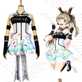 Love Live! Minami Kotori Game  Awaken Uniforms Cosplay Costume Free Shipping