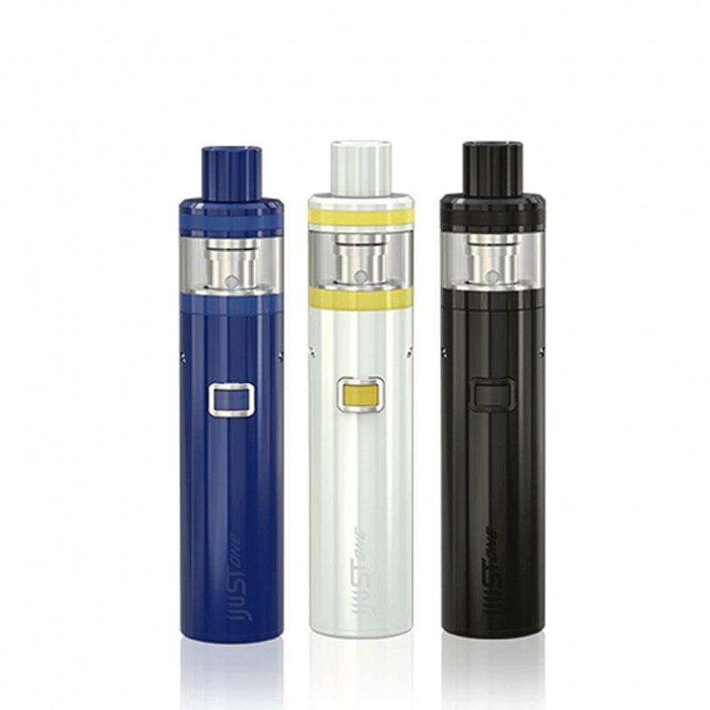New All-in-One E-cigarette Kit 50W iJust ONE Kit 1100mAh Built-in Battery Vape Pen Kit with 2ml Tank K24
