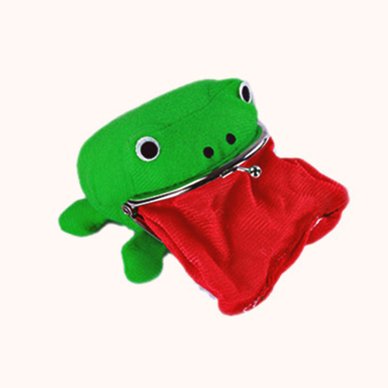 Comic Around Naruto The frog Wallet Change Coin Holder Anime Cartoon Cute Frog Zero Purse Xmas Gift Lovely Storage Children toy coin purses the movie aladdin and the magic lamp pattern lamp zero wallet coin bag children birthday gift lqb1058