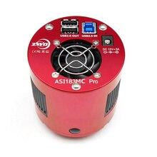 ZWO ASI183MC Pro с цветным охлаждением