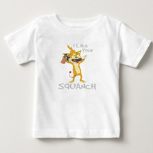 Boys and girls to print rick and morty design printed t-shirts for children 100% cotton T shirt with short sleeves in summer chi