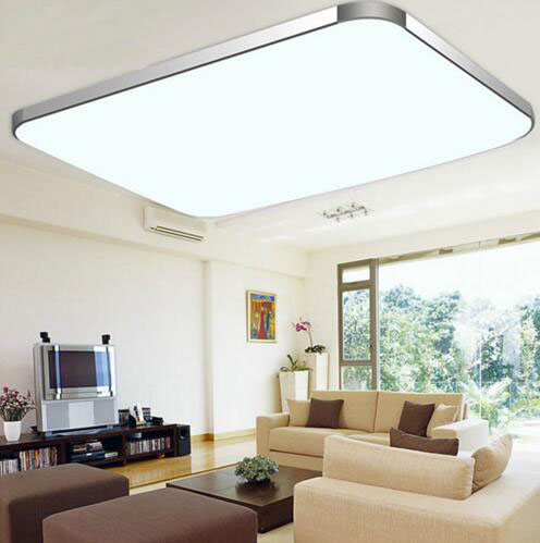 Modern Surface Mounted LED Ceiling Lights For Living Room Light Fixture Indoo