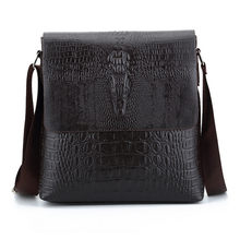 Bolso Hombre หนัง Sac Homme กระเป๋าสำหรับชาย(China)