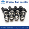 For NISSAN SUNNY GTI-R PULSAR GTI TURBO FUEL INJECTOR JECS JS50-1 SIDE FEED