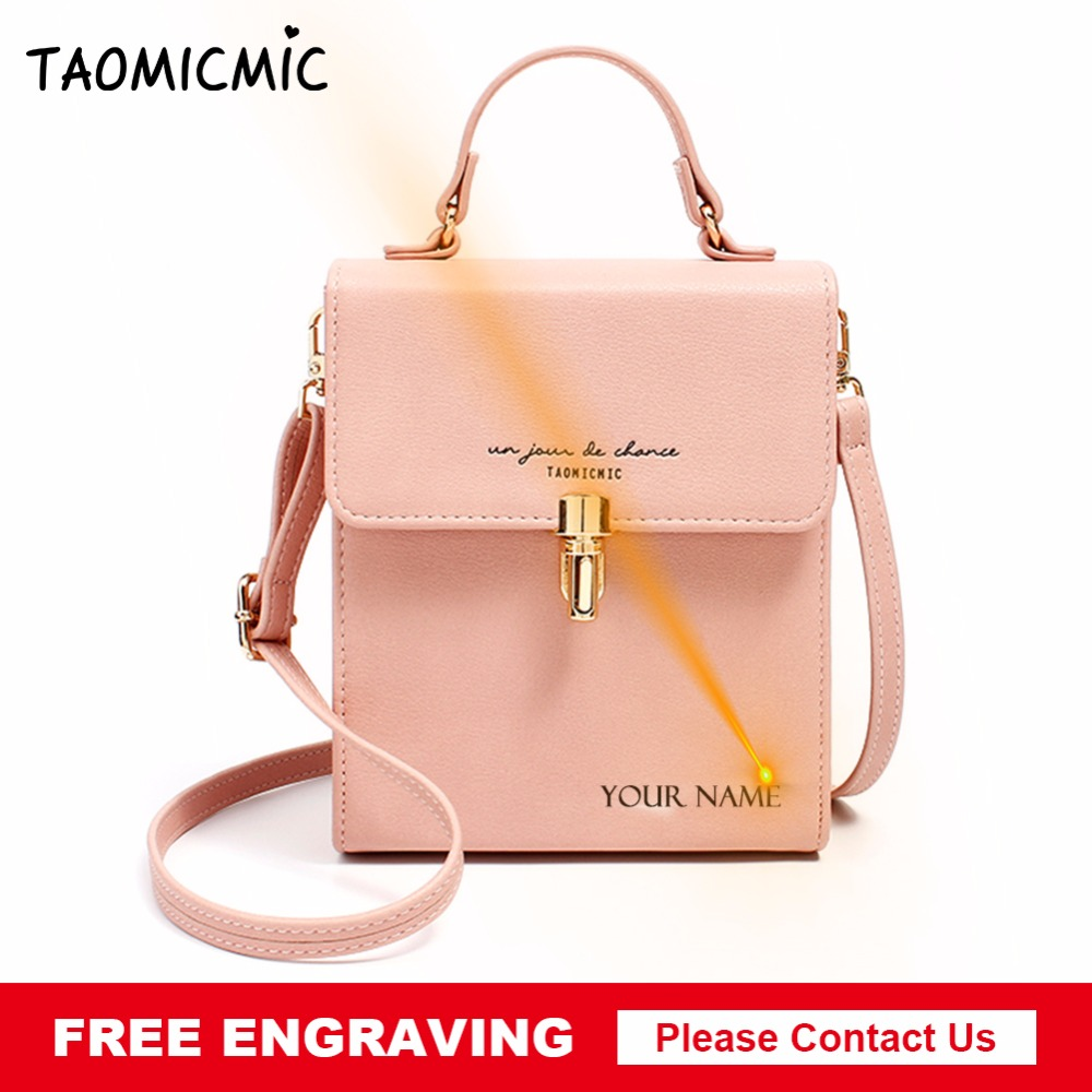 Cell Phone Purse Black PU Leather Crossbody Bag Small Crossbody Bag Shoulder Bag Handbag Clutch Phone Pockets for Women Wallet Purse