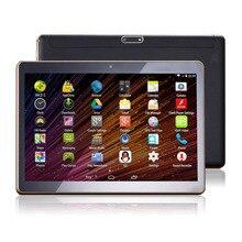 BMXC 10 Inch 3G Android Phablet Tablets PC Tab Pad 10″ IPS 1280×800 MTK Quad Core 2GB RAM 32GB ROM Dual SIM Card WIFI Bluetooth
