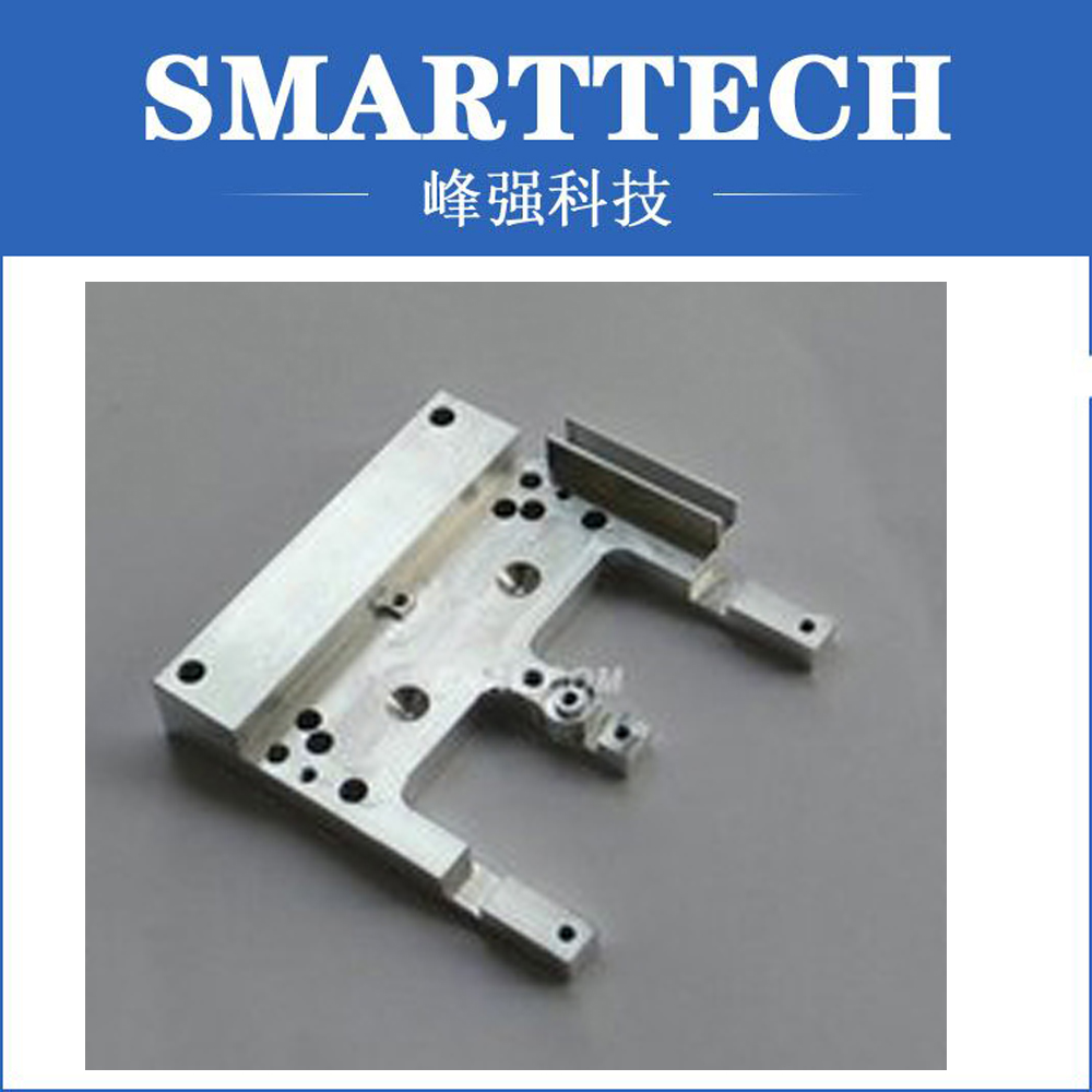 New aluminium cnc machining products made in china