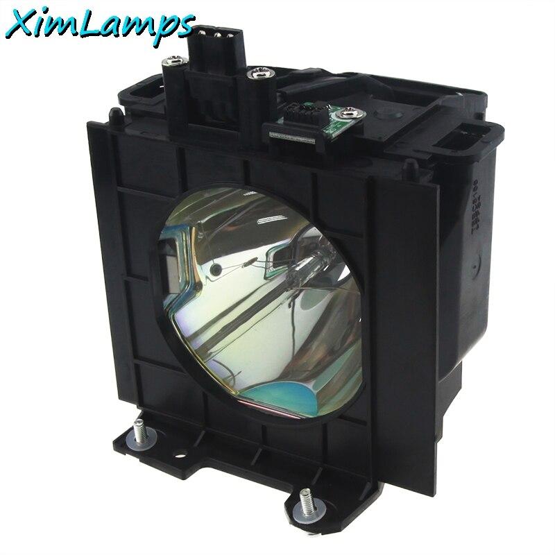 Et-lad57 remplacement ampoule lampe avec logement pour panasonic pt-d5100  pt-pt-d5700l pt-dw5100 pt-d5700e pt-dw5100 pt-dw5100l 58e3ad053c4b