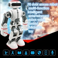 remote control robot toy phone control dancing story walking Intelligent robot toy smart toy for child best gift educational toy